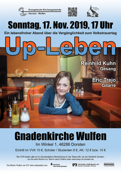 Up-Leben