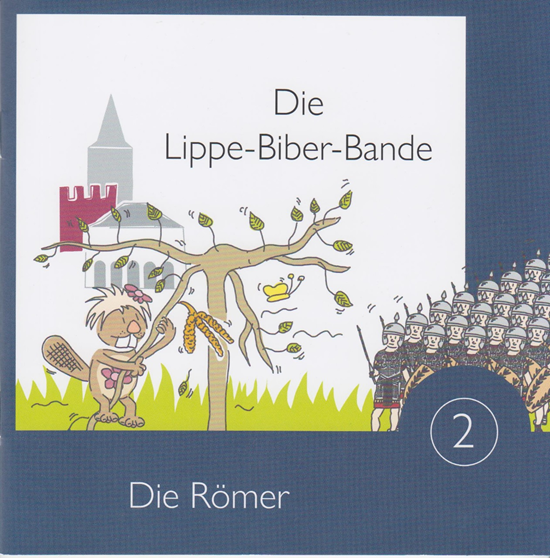 Lippe Biber Bande 2