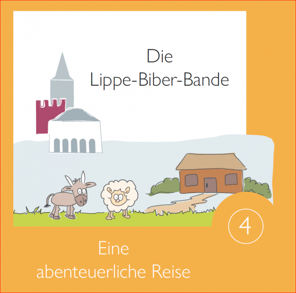 Lippe-Biber-Bande 4
