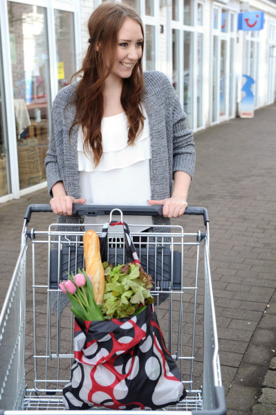 Reisenthel Mini Maxi Shopper