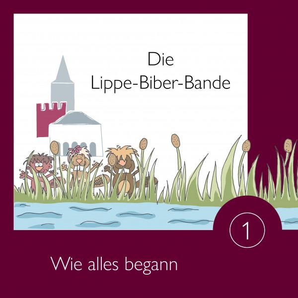 Lippe Biber Bande 1