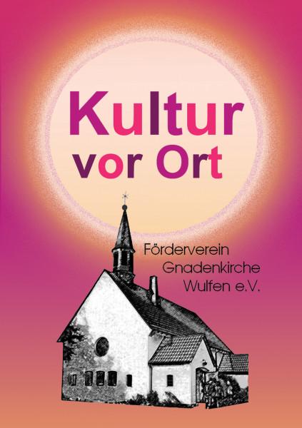 Geschenkgutschein Gnadenkirche Wulfen