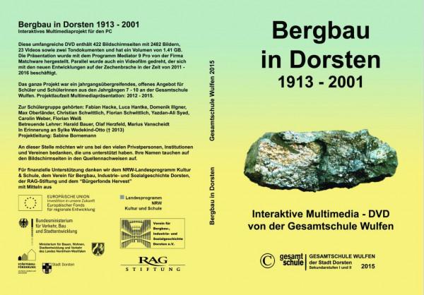 """""""Bergbau in Dorsten"""" - DVD"""