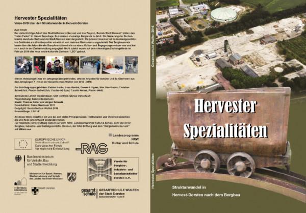 """Hervester Spezialitäten"" - DVD"
