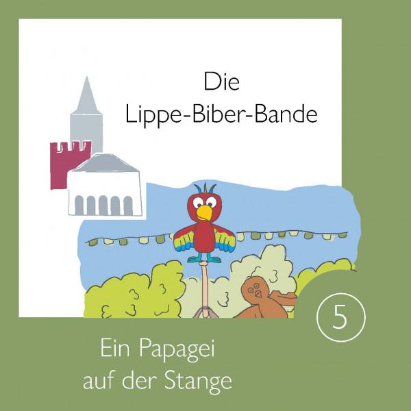Die Lippe-Biber-Bande 5